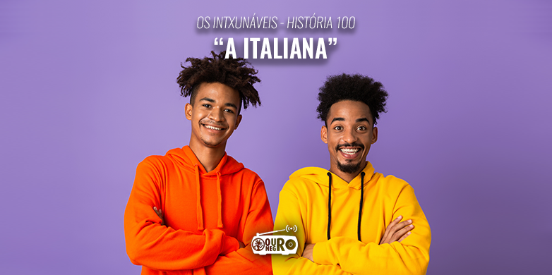 História 100 - A Italiana
